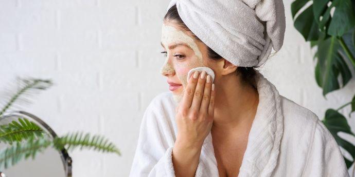 come fare pulizia viso