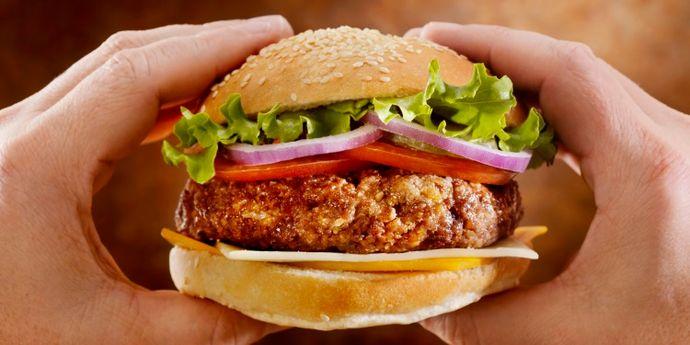 giornata mondiale hamburger