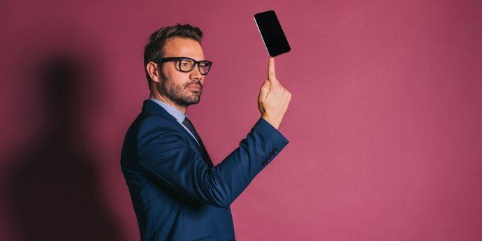 i migliori smartphone top di gamma