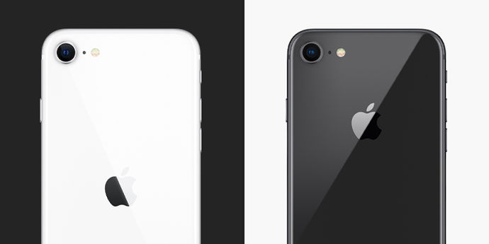 iphone_se_vs_ iphone 8