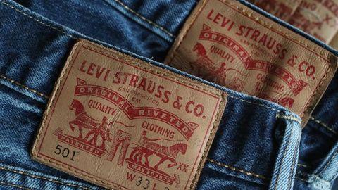 levis 501
