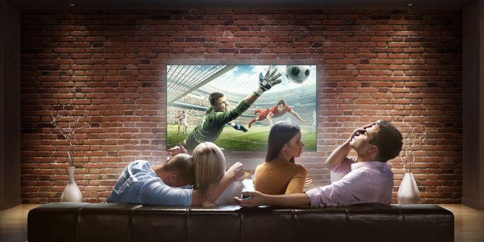 migliori Tv per i videogiochi