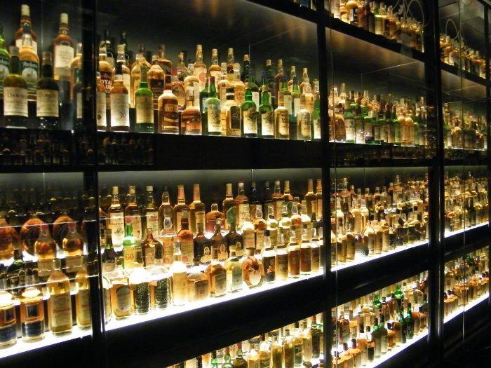 scozia whisky