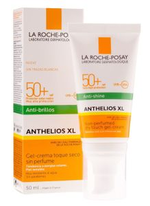 La Roche Posay Anthelios XL Gel-Crema Tocco Secco Anti-Lucidita SPF50 plus 50ml