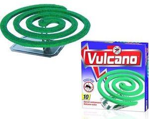 antizanzare a spirale Vulcano
