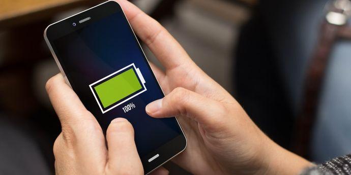 come fare durare la batteria dello smartphone