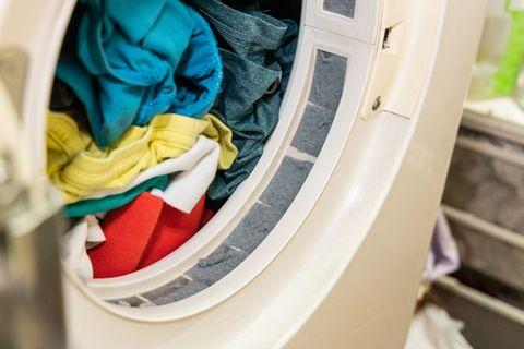 come pulire asciugatrice
