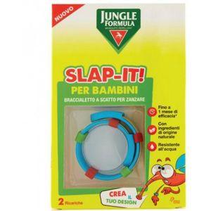 jungle-formula-slap-it-braccialetto-anti-zanzare-per-bambini-2-ricariche