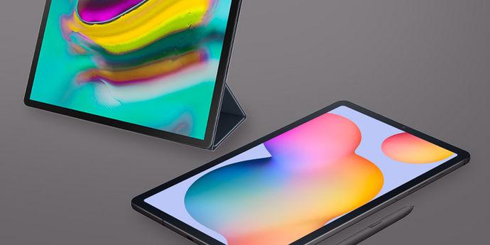 Samsung Galaxy Tab S6 Lite e Samsung Galaxy Tab 5e a confronto