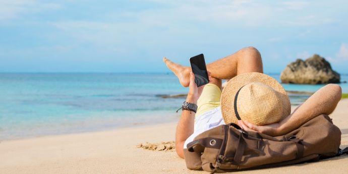quale smartphone portare in vacanza