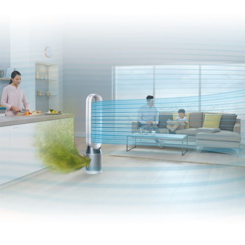 Dyson Pure Cool Tower