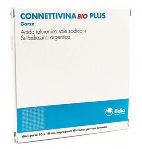 Fidia Connettivina Bio Plus Garze