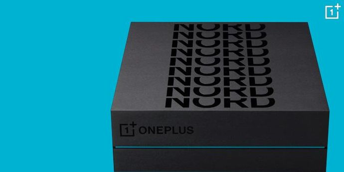 OnePlus Nord official
