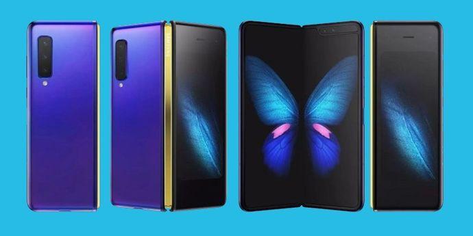 Samsung-Galaxy Fold-2