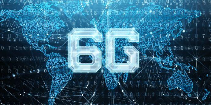 connettività 6G