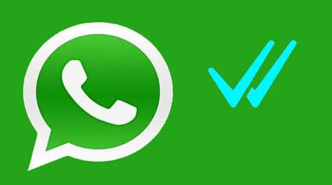 doppia spunta blu whatsapp