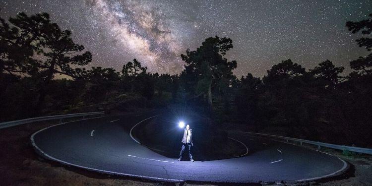 Fotografare le stelle con lo smartphone