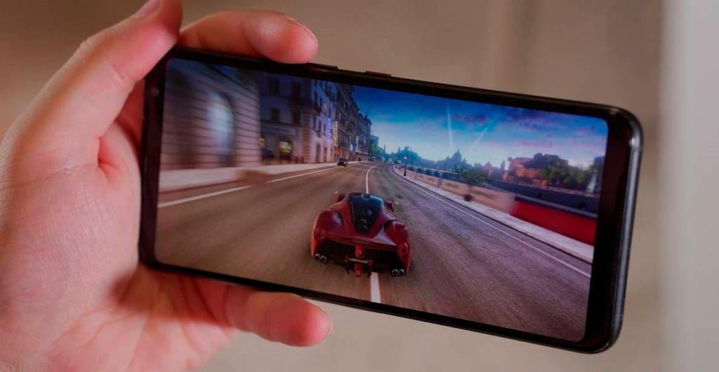 rog phone 3 prestazioni