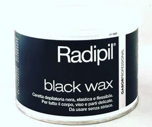 Black Wax Radipil ceretta brasiliana