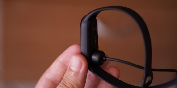 Ricarica Xiaomi Mi Smart Band 5
