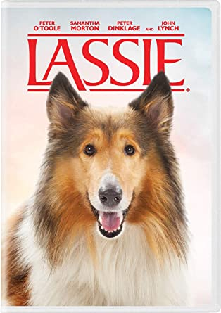Torna a casa Lassie