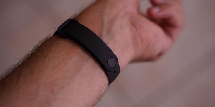 Xiaomi Mi Smart Band 5 braccialetto