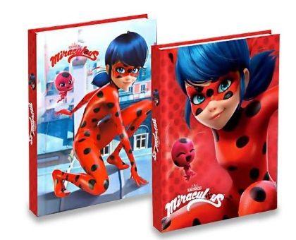 diario ladybug 2021
