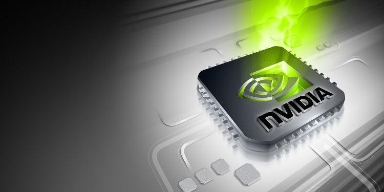 Nvidia schede grafiche