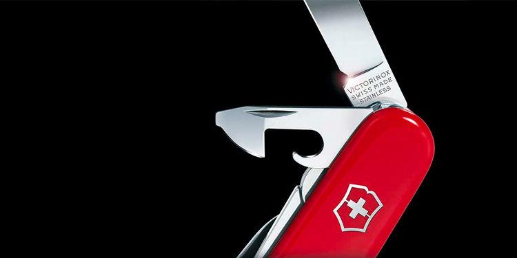 storia del coltellino svizzero