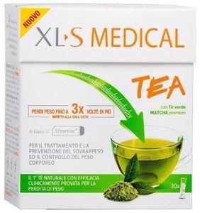 Chefaro XLS Medical Tea