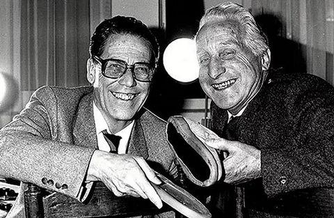 Dr Maertens e dr Funk