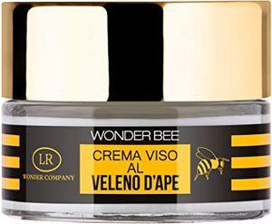 LR Wonder Company Wonder Bee Crema Viso al Veleno d Ape 50Ml