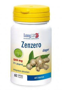 LongLife Zenzero