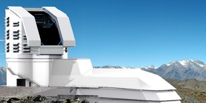 Osservatorio LSST