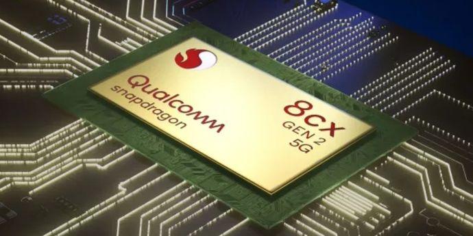 Snapdragon 8cx Gen2 5G