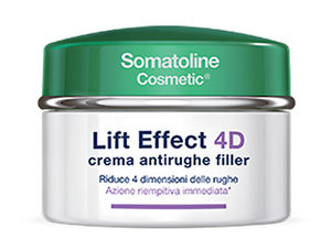 Somatoline Lift Effect 4D crema 50ml