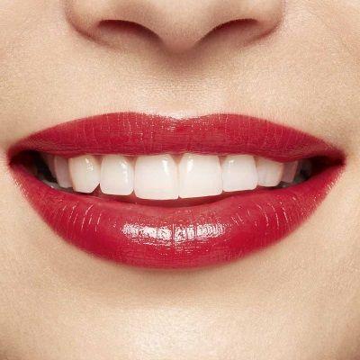 clarins rossetto joli rouge 742