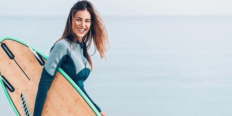 come scegliere la tavola da surf