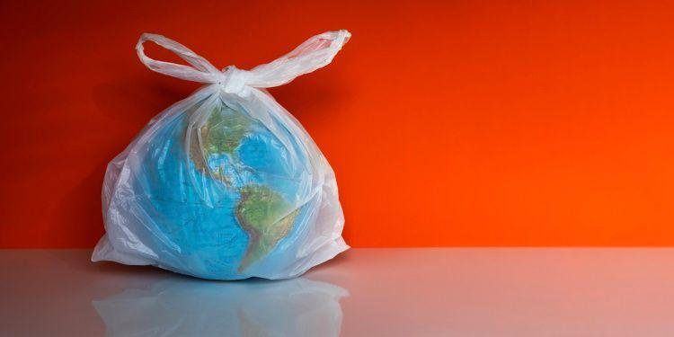 giornata mondiale senza sacchetti di plastica