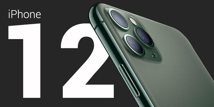 iPhone 12 scheda tecnica e caratteristiche