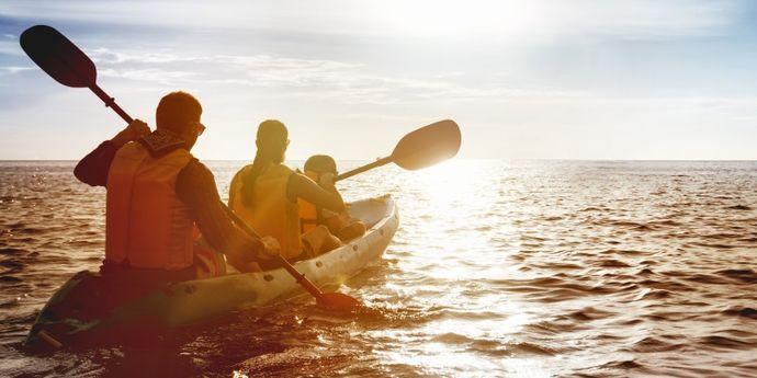 sport acquatici guida all acquisto