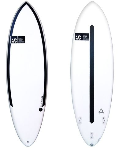 tavola surf epoxy