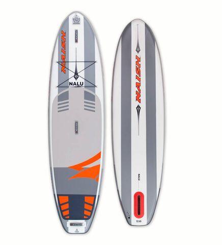 tavola surf gonfiabile naish