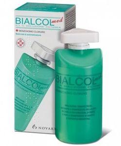 GlaxoSmithKline Bialcol med soluzione cutanea 300ml