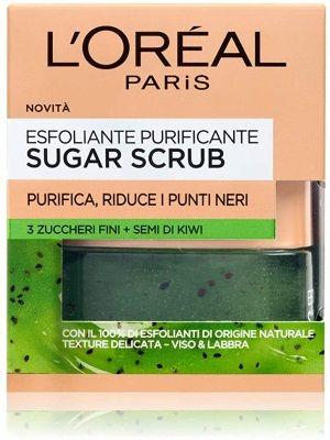 L'Oreal Sugar Scrub Esfoliante Purificante