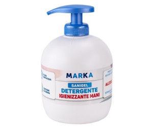 MK Sanigel Detergente Igienizzante Mani 500ml