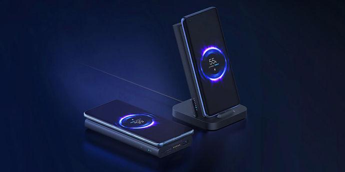 Xiaomi Ricarica Wireless