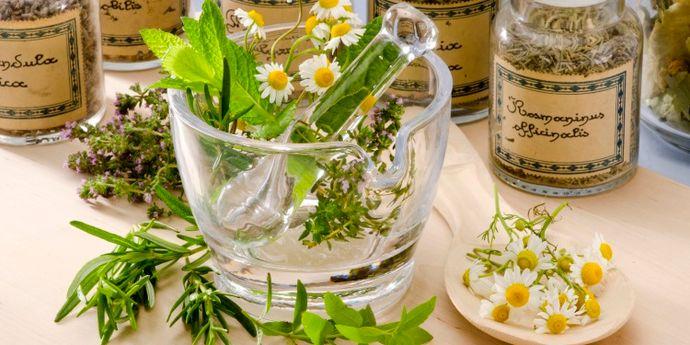 aromaterapia e fitoterapia