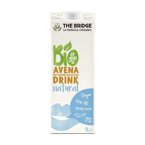 bevanda avena the bridge