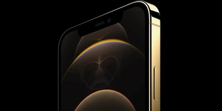 iPhone 12 Pro copertina